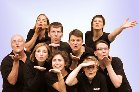 Maineid Improvisationstheater Frankfurt
